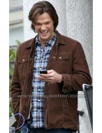 Sam Winchester Supernatural Season 11 Jacket