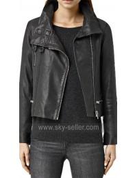 Agents Of Shield Melinda May Ming-na Wen Leather Jacket