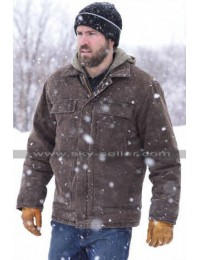 The Captive Ryan Reynolds (Matthew) Winter Jacket