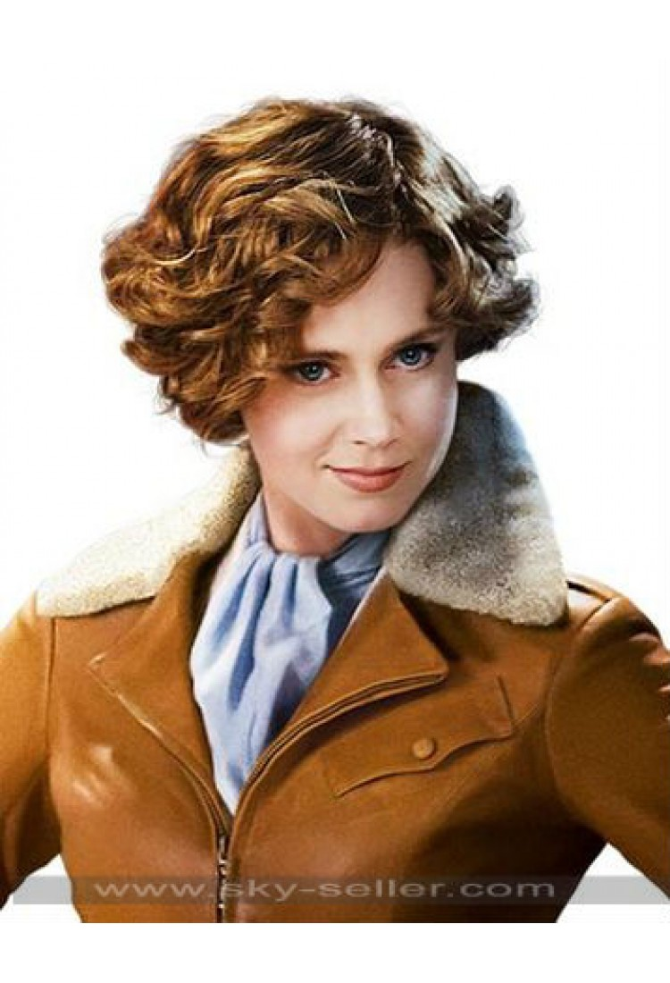 Night at the Museum 2 Amelia Earhart (Amy Adams) Aviator ...