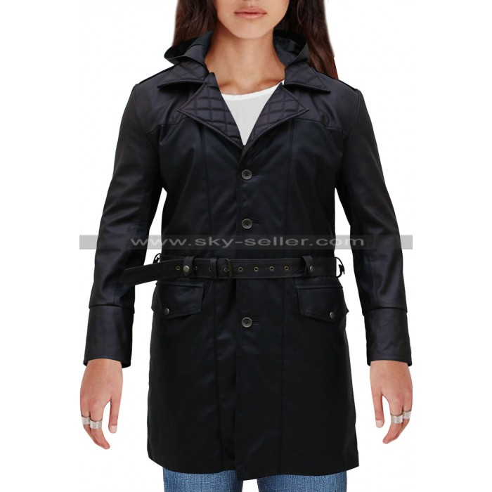 Assassin's Creed Syndicate Jacob Frye Women Jacket