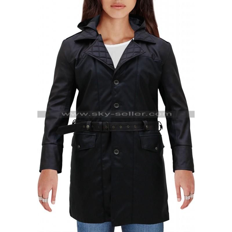 Assassin S Creed Syndicate Jacob Frye Women Jacket