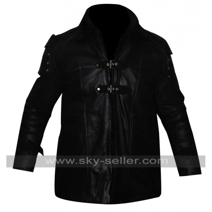Hansel and Gretel (Gemma Arterton) Witch Hunters Jacket
