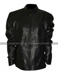 The Avengers Age of Ultron Black Widow (Scarlett Johansson) Jacket