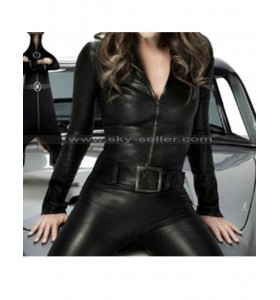 Austin Powers International Man Of Mystery Elizabeth Hurley Jacket