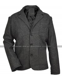 Avengers infinity War Bruce Banner (Hulk) Jacket Wool Coat