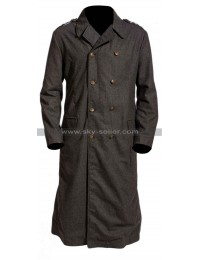 Captain Jack Harkness (John Barrowman) Trench Coat