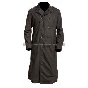 Captain Jack Harkness (John Barrowman) Trench Coat