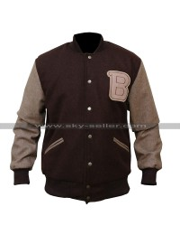 Hotline Miami Stylish Appealing Varsity Bomber Jacket