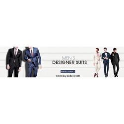 Men Designer Suits