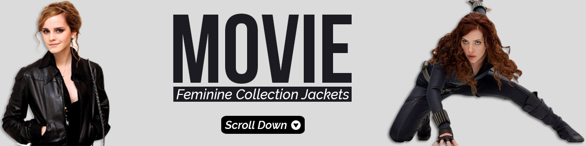 Movie Jackets
