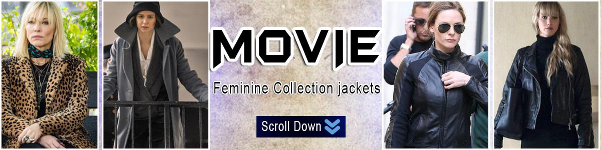 Movie Jacket
