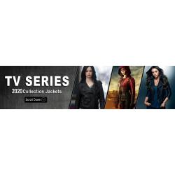 TV Series Jackets