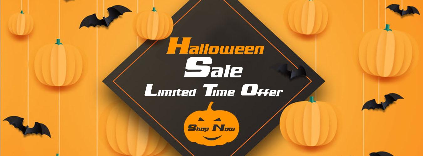 Halloween Jackets, Coats & Costume   Shop Now   30%OFF